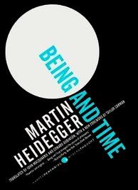Heidegger szorongás