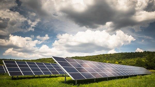 Minden, amit a napelemes parkokról tudni érdemes